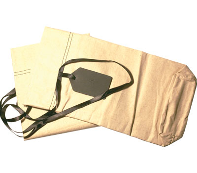 Reusable Wine Bags, $20 per set of four at greatusefulstuff.com
